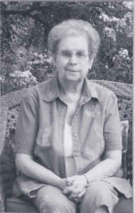Gladys June Schafer Ross