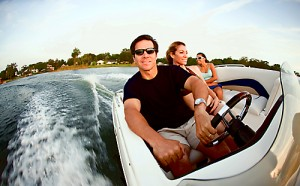 Any person age 12 through 20 who wishes to operate a vessel (personal watercraft, power boat, sailboat) in Kansas without direct supervision must complete an approved boater education course.