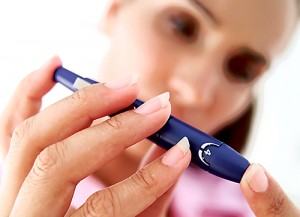 The term pre-diabetic is used to describe people who have higher than normal levels of glucose in their blood (high blood sugar) but not high enough to make the diagnosis of diabetes. Impaired glucose tolerance or impaired fasting glucose are also ways that doctors may describe this condition.