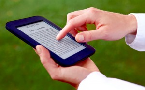 New technology in the form of ebook service will be the topic of a June 20 program at the Nortonville Public Library.
