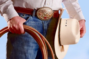 Champions in the Kansas High School Rodeo Association have been announced.
