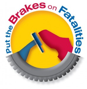 Put the Brakes on Fatalities Day
