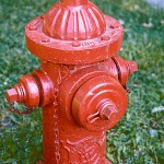 Another discussion about fire hydrants topped the Valley Falls City Council agenda