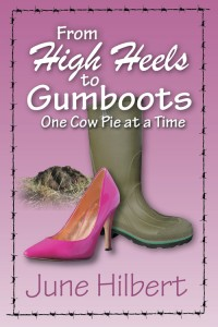 From High Heels to Gumboots