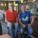 Bobcat's co-operators Randal Long and Eddie Miller