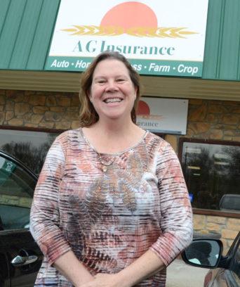 Angie Gantz A G Insurance